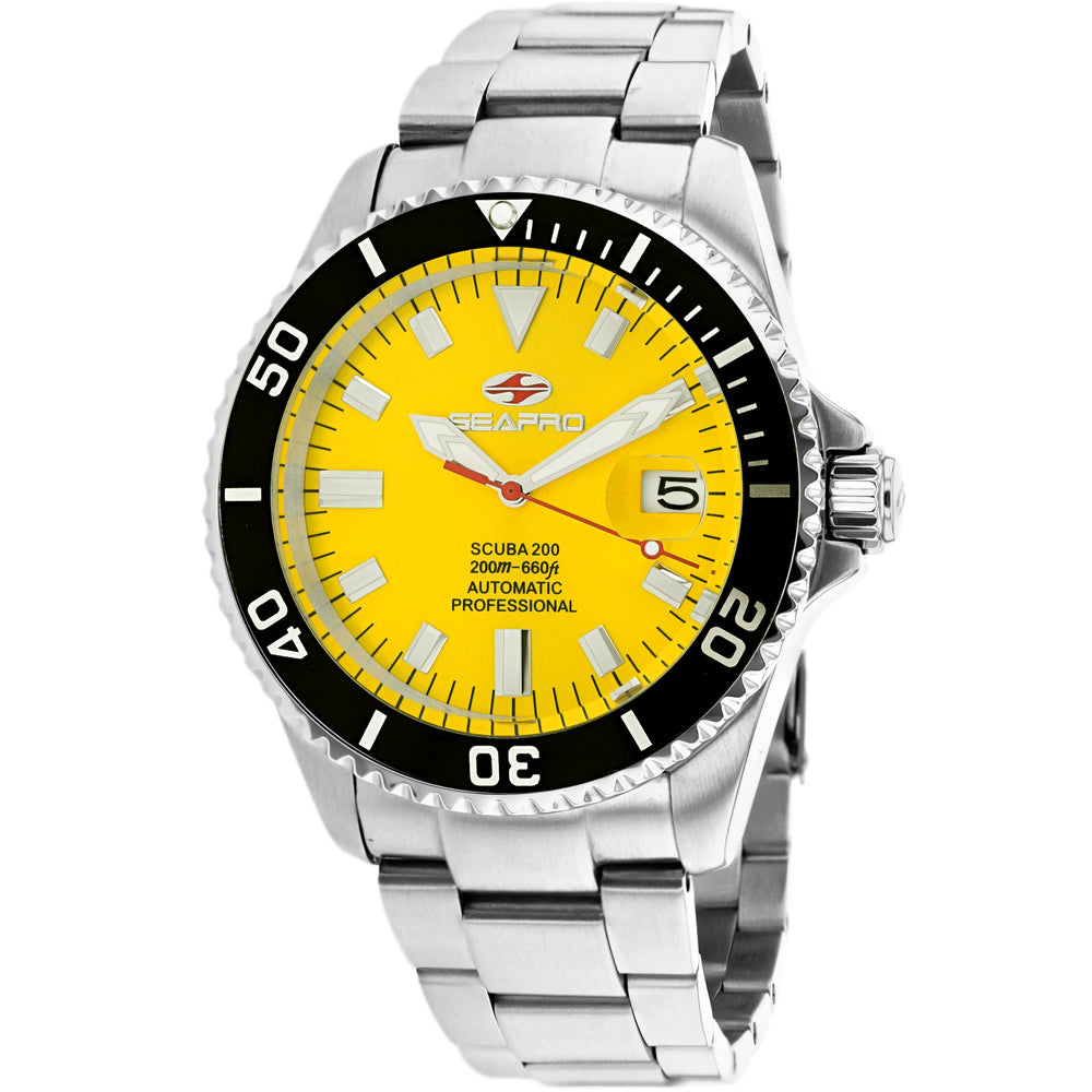 Seapro Men's Scuba 200 Watch (SP4314)