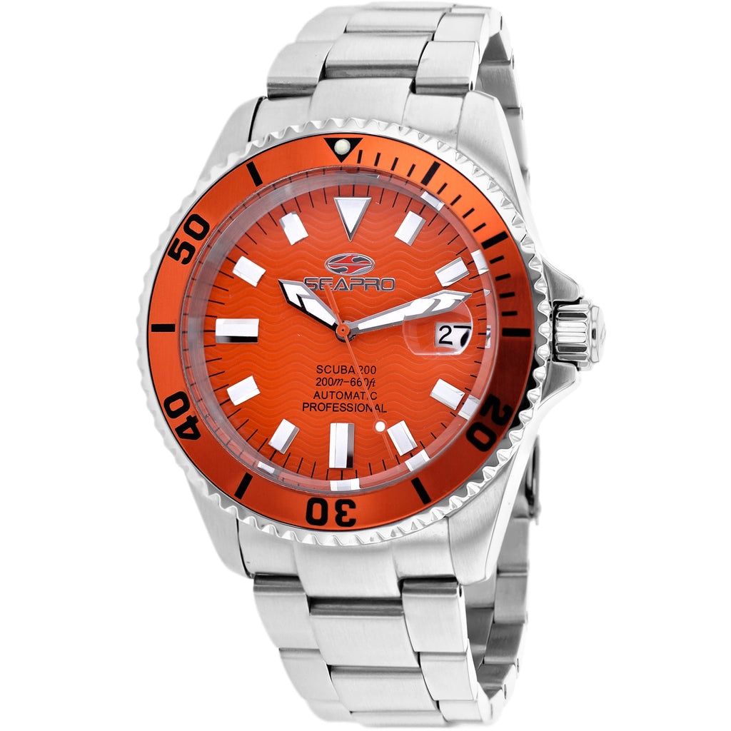 Seapro Men's Scuba 200 Watch (SP4315)