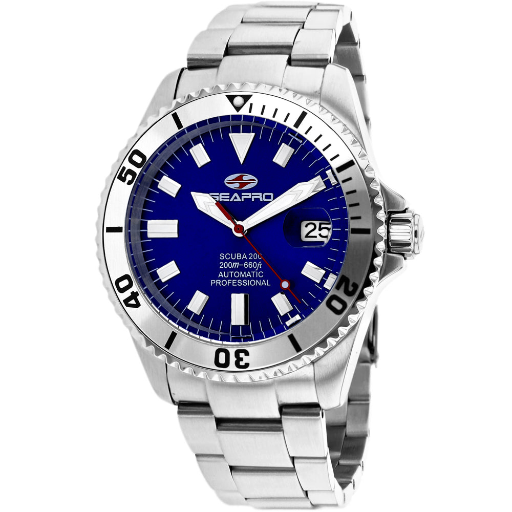 Seapro Men's Scuba 200 Watch (SP4316)