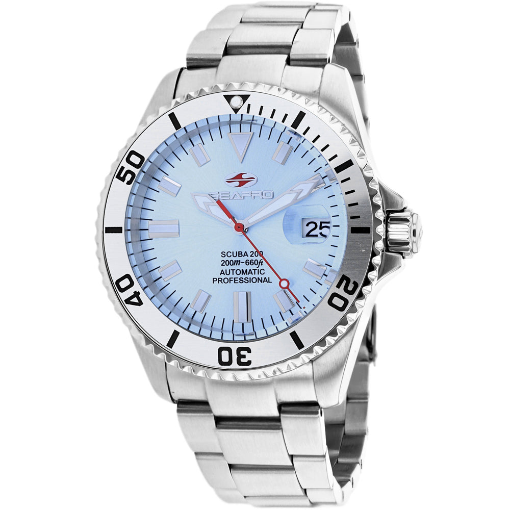 Seapro Men's Scuba 200 Watch (SP4317)