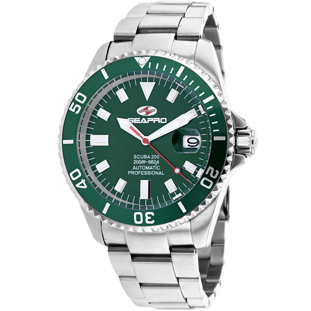 Seapro Men's Scuba 200 Watch (SP4318)