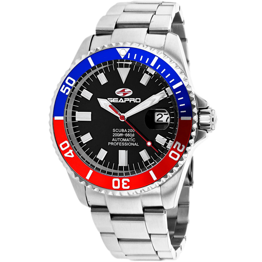Seapro Men's Scuba 200 Watch (SP4319)