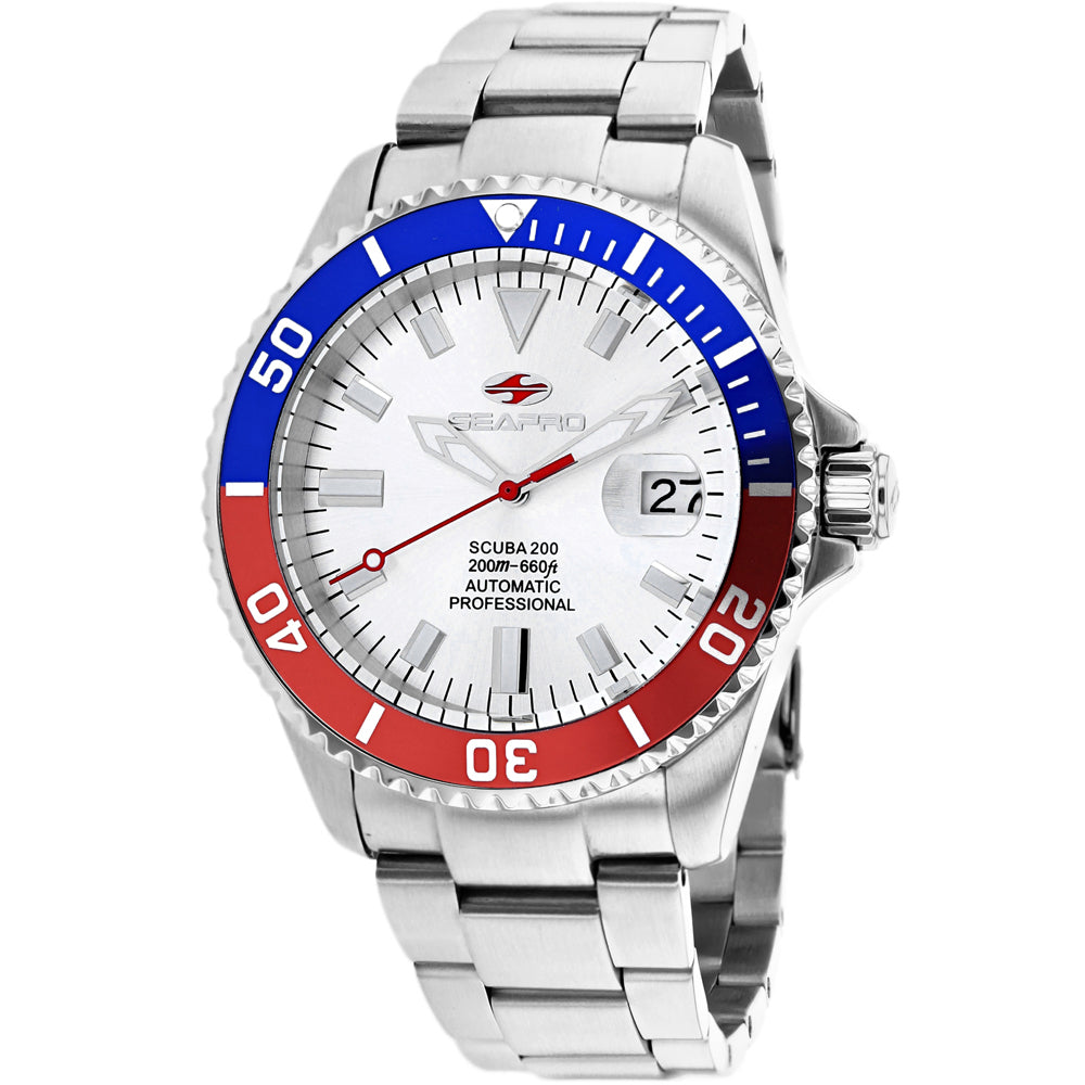 Seapro Men's Scuba 200 Watch (SP4320)