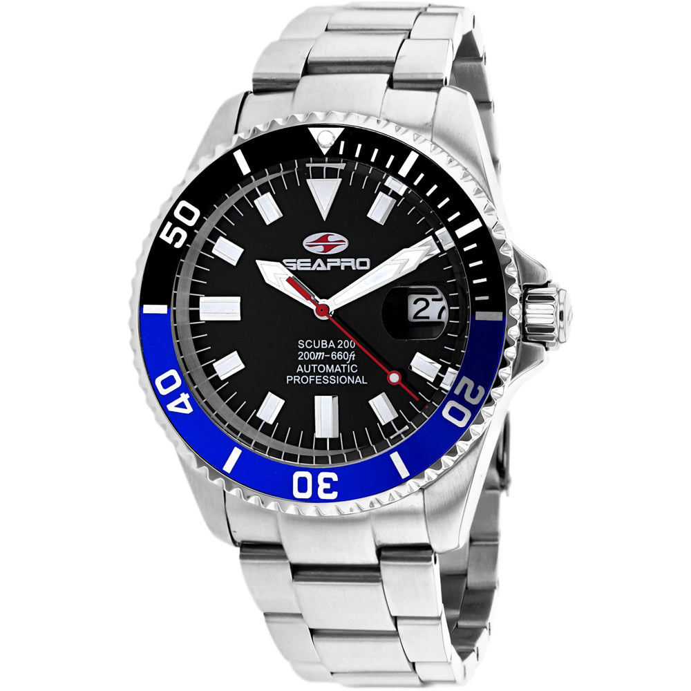 Seapro Men's Scuba 200 Watch (SP4321)