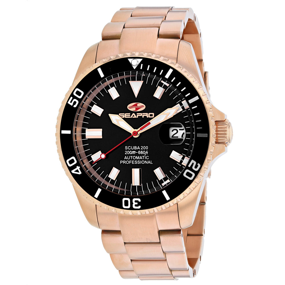 Seapro Men's Scuba 200 Watch (SP4322)