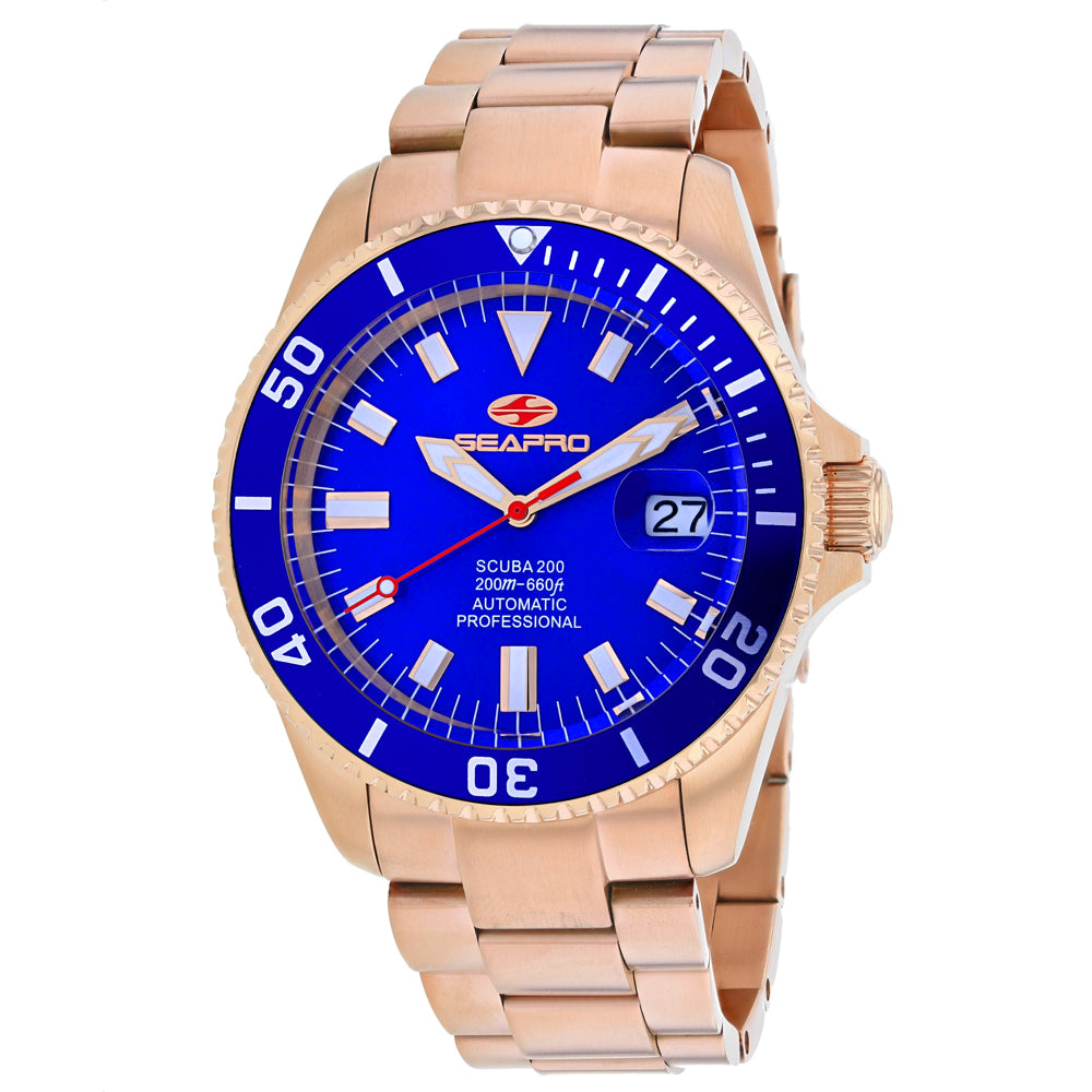 Seapro Men's Scuba 200 Watch (SP4324)