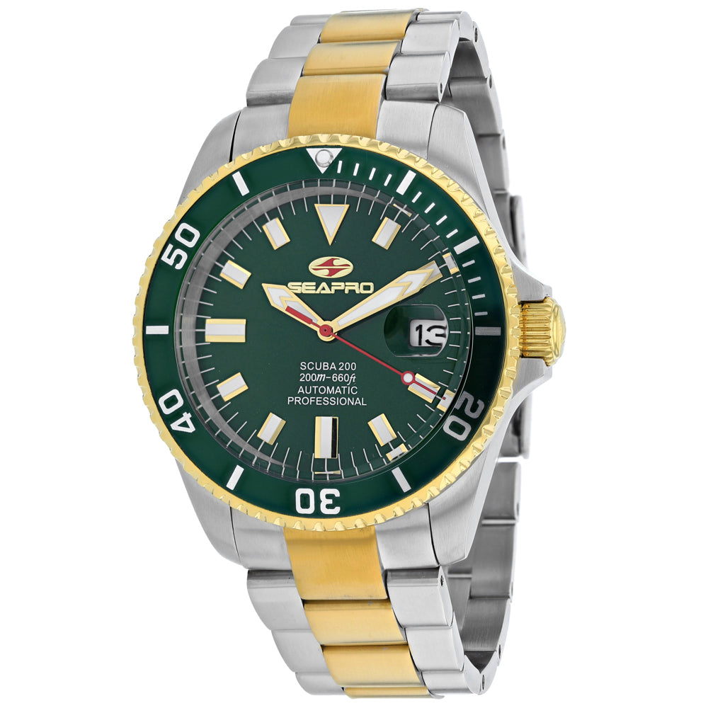 Seapro Men's Scuba 200 Watch (SP4325)