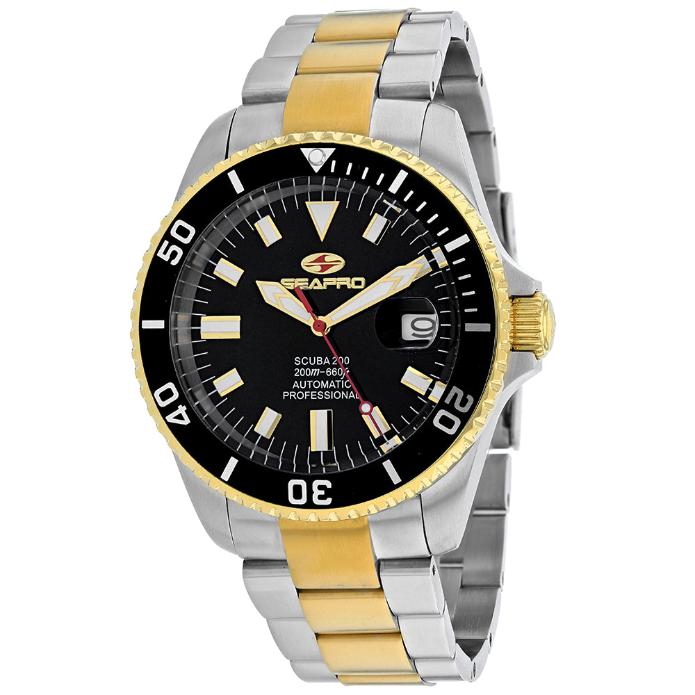 Seapro Men's Scuba 200 Watch (SP4326)