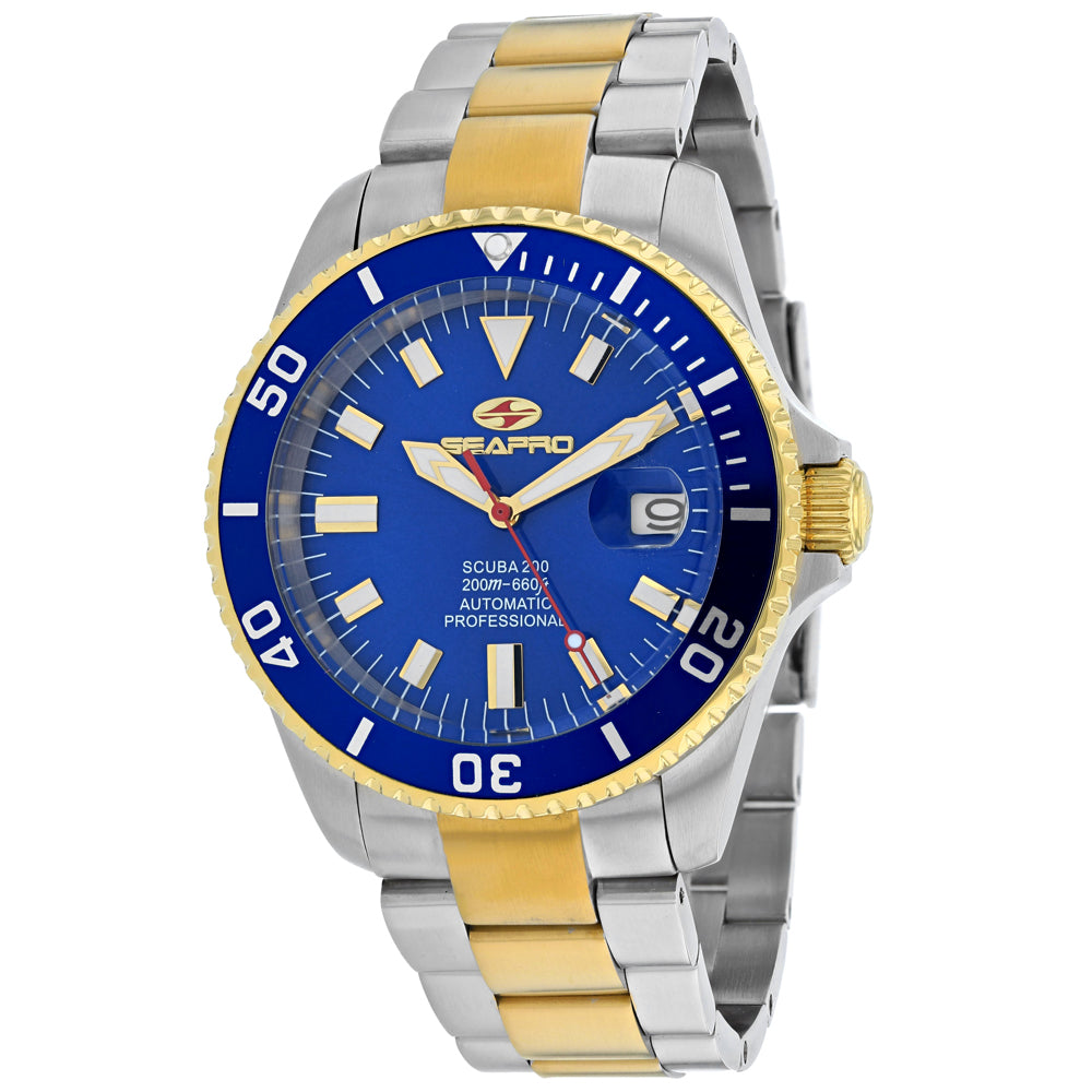 Seapro Men's Scuba 200 Watch (SP4327)