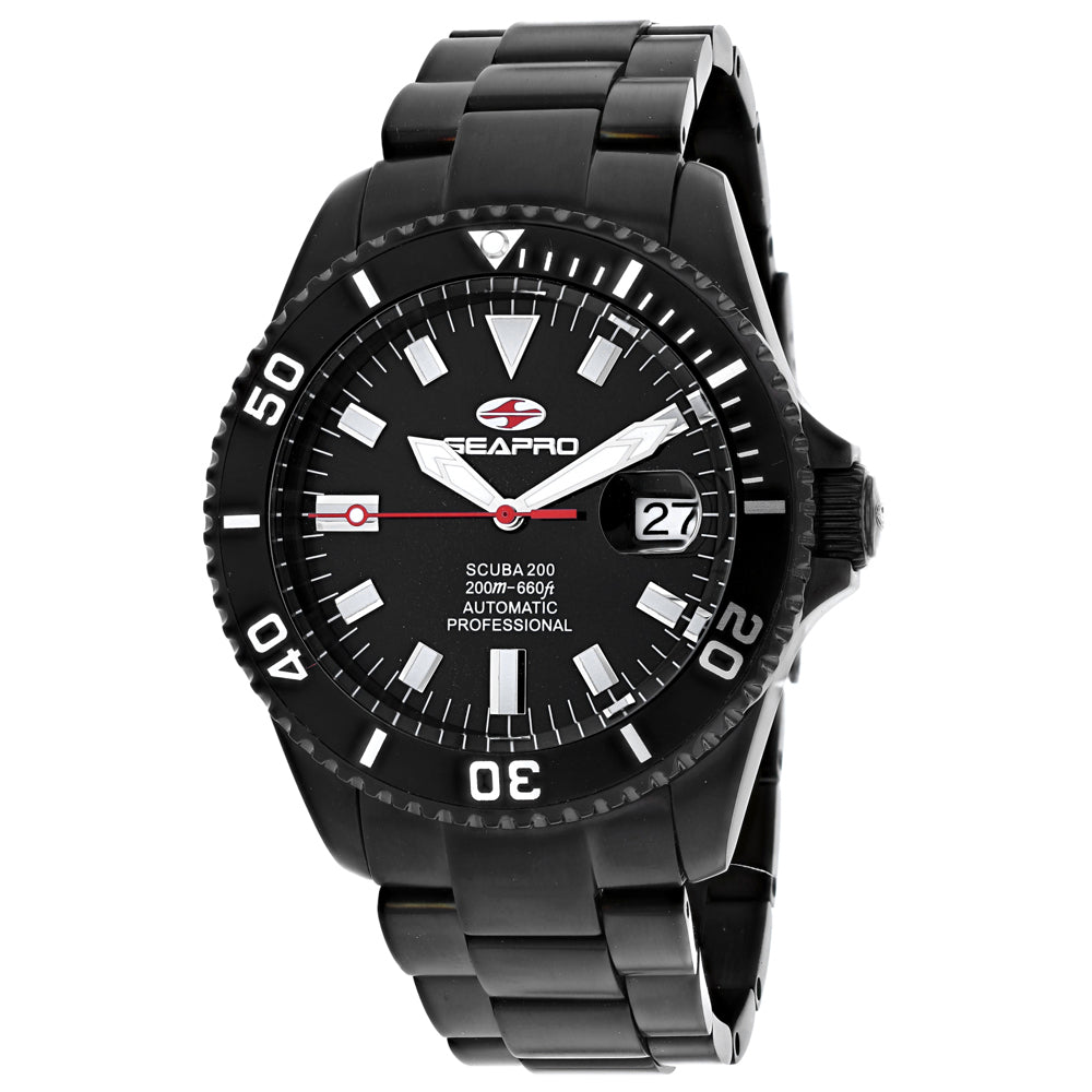 Seapro Men's Scuba 200 Watch (SP4328)