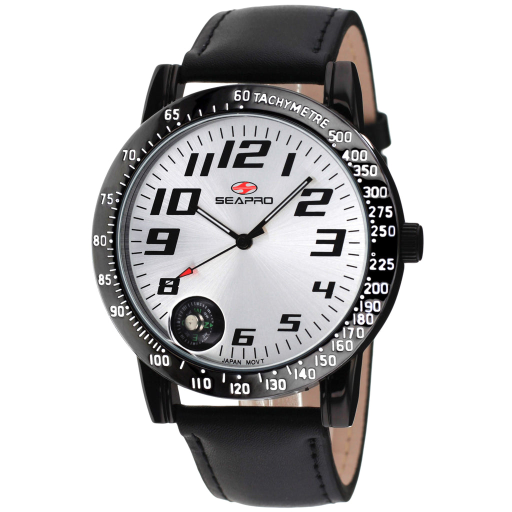 Seapro  Men's Raceway Watch (SP5110)