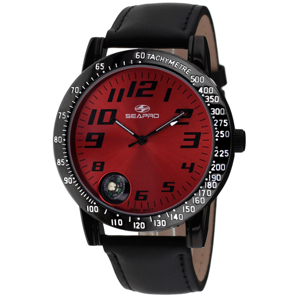 Seapro  Men's Raceway Watch (SP5111)