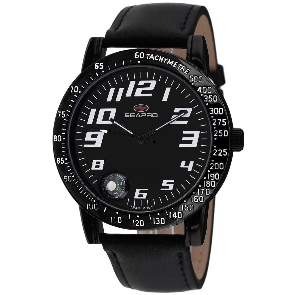Seapro  Men's Raceway Watch (SP5112)