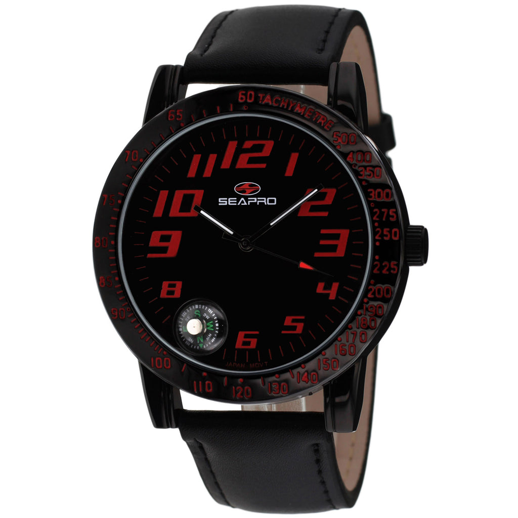 Seapro  Men's Raceway Watch (SP5114)