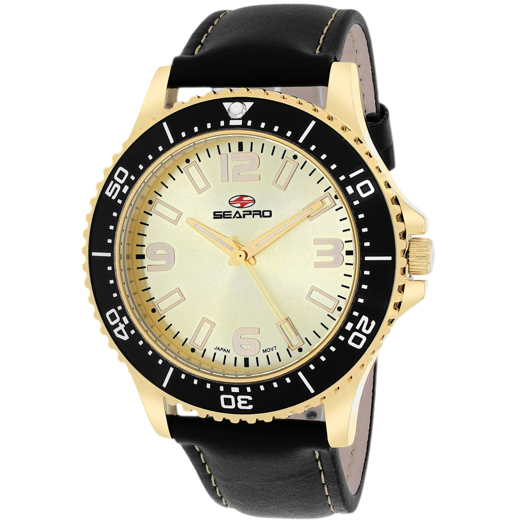 Seapro Men's Tideway Watch (SP5315)