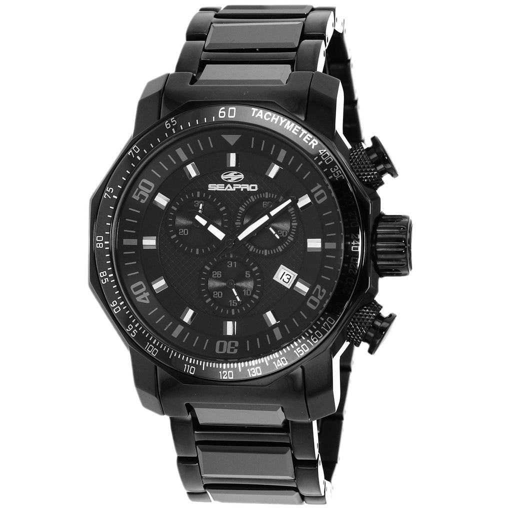 Seapro Men's Coral Watch (SP6120)