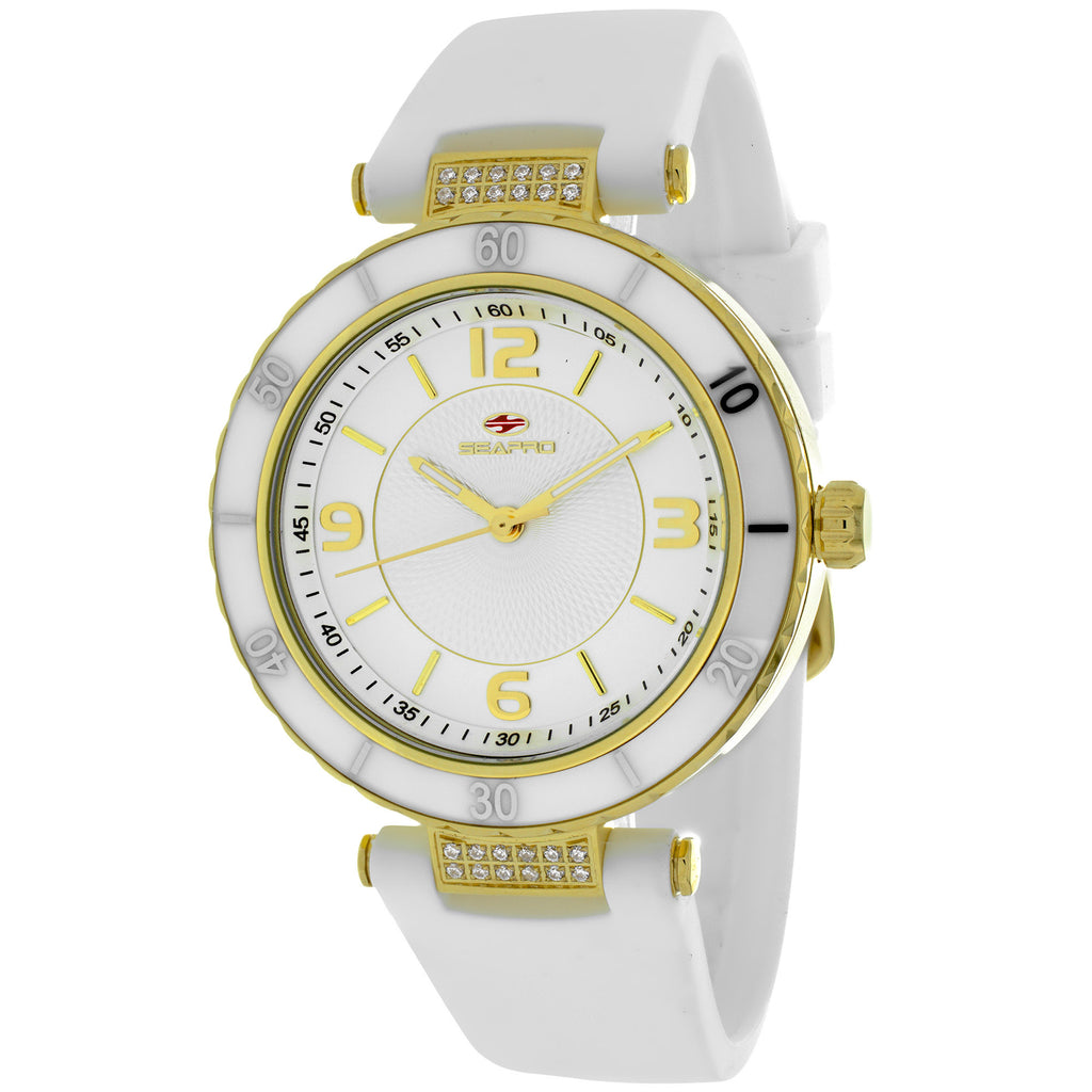 Seapro Women's Seductive Watch (SP6411)