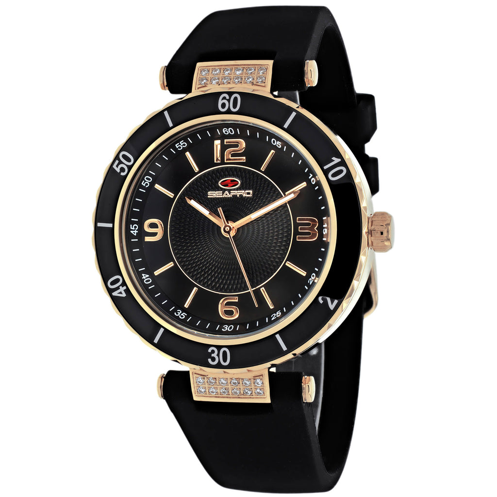 Seapro Women's Seductive Watch (SP6414)