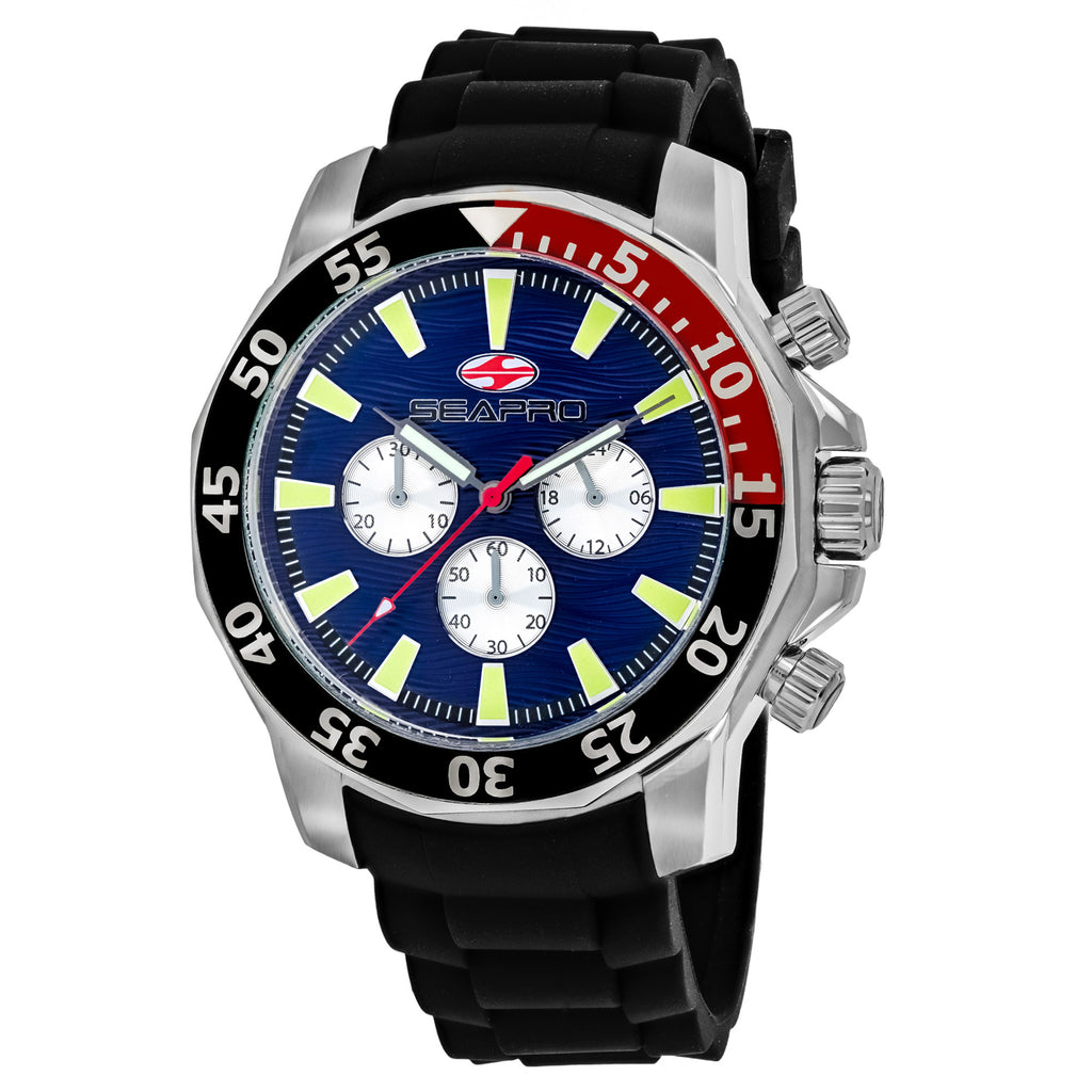 Seapro Men's Scuba Explorer Watch (SP8331)