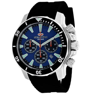 Seapro Men's Scuba Dragon Diver Limited Edition 1000 Meters Watch (SP8344R)