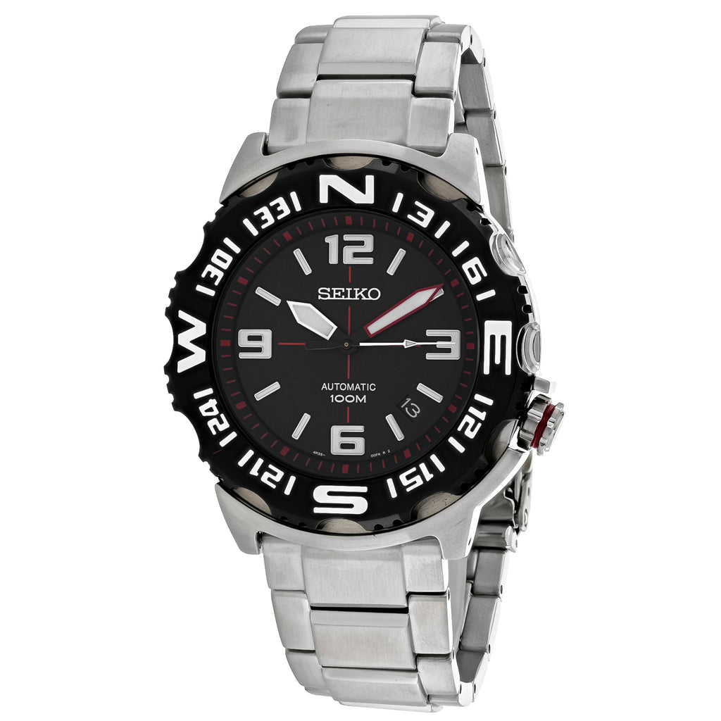 Seiko Men's Superior Watch (SRP445K1)