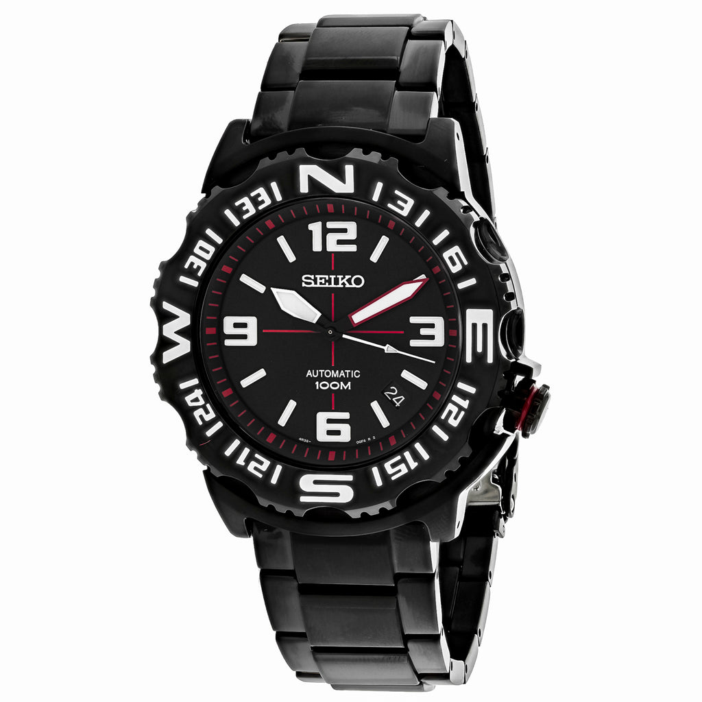 Seiko Men's Superior Watch (SRP447K1)