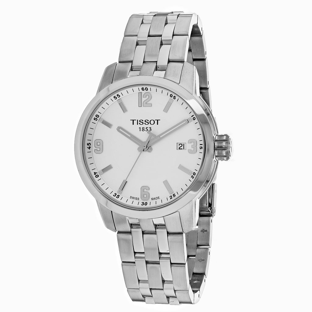 Tissot Men's PRC 200 Watch (T0554101101700)