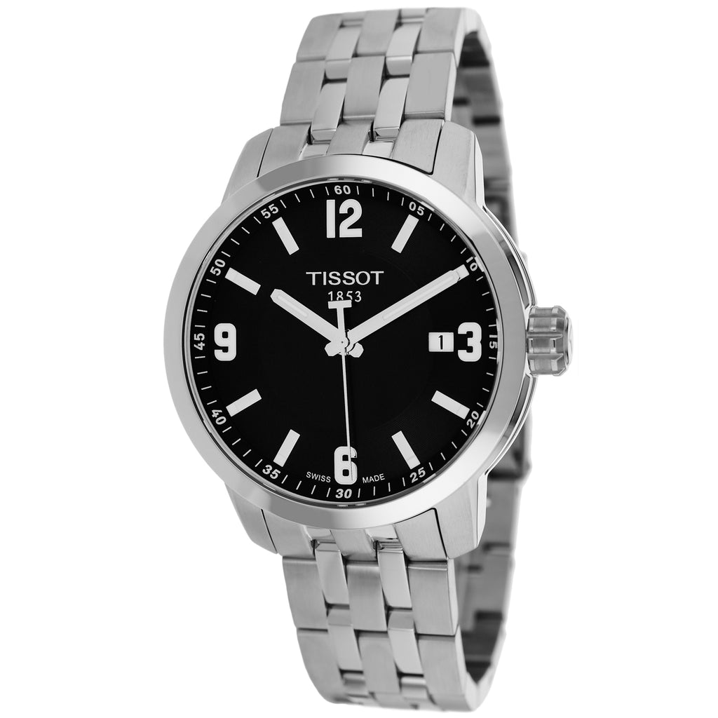 Tissot Men's PRC 200 Watch (T0554101105700)