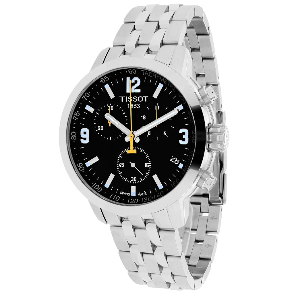 Tissot Men's PRC200 Watch (T0554171105700)