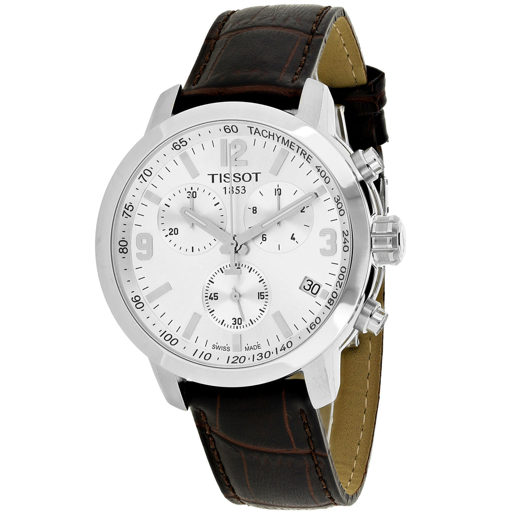 Tissot Men's PRC 200 Watch (T0554171603700)
