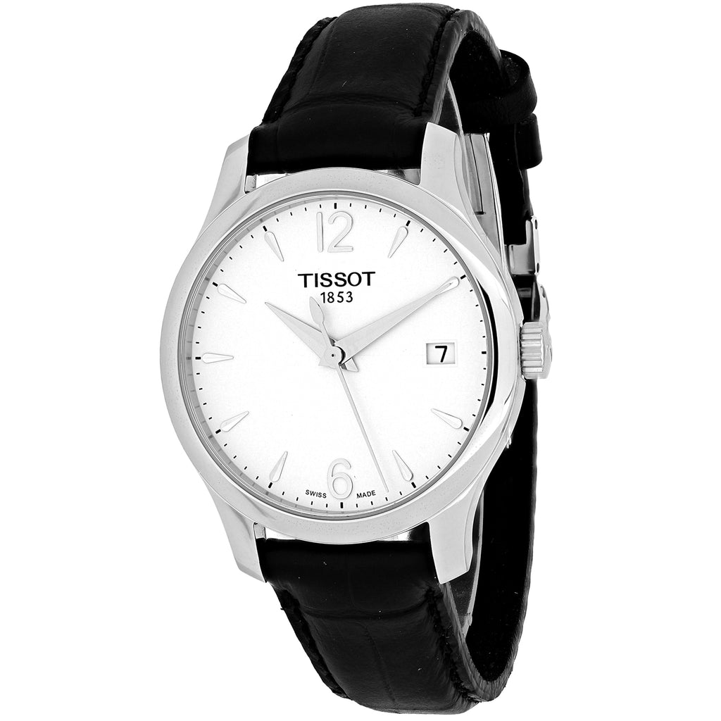 Tissot Women's T-Trend Watch (T0632101603700)