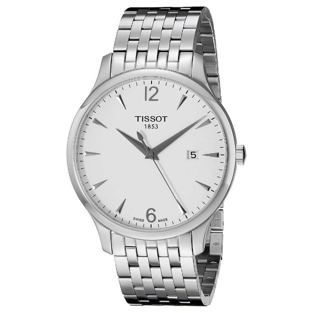 Tissot Men's Tradition Watch (T0636101103700)