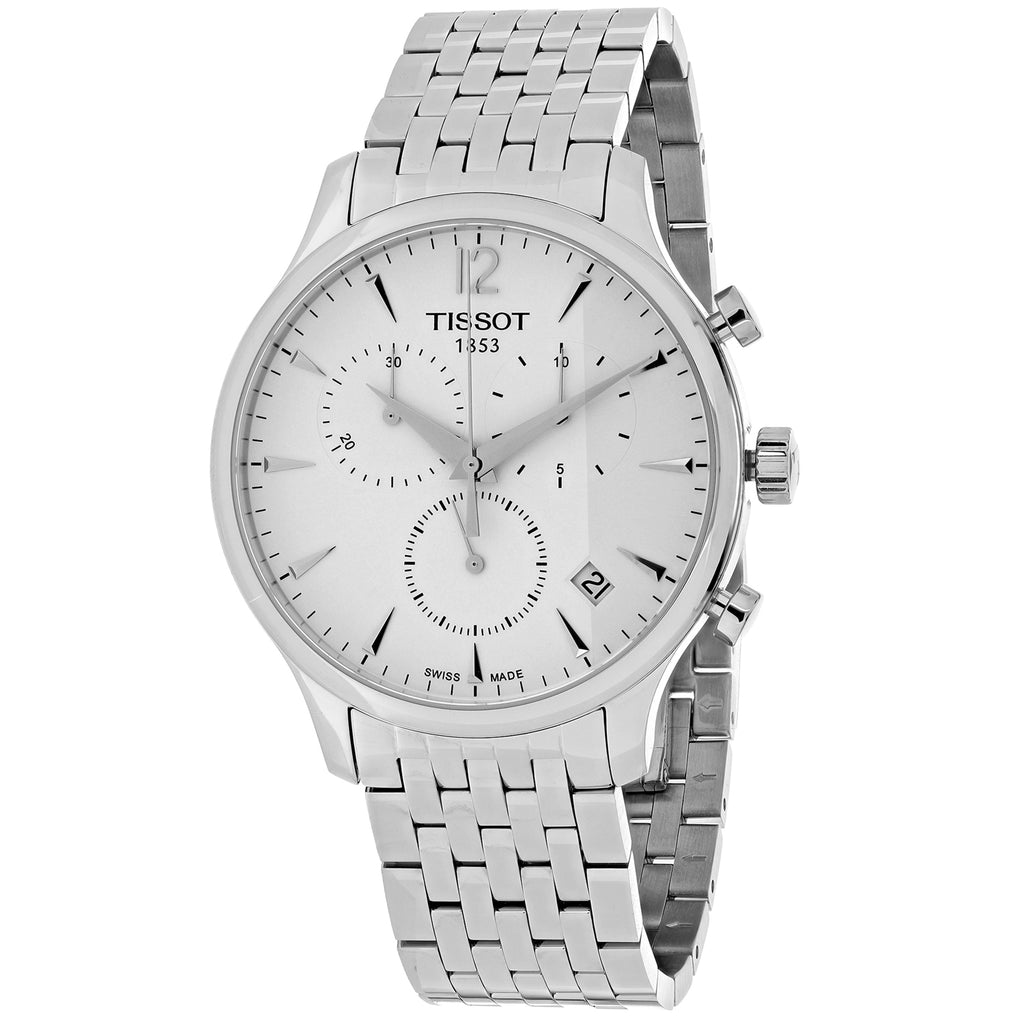 Tissot Men's Tradition Watch (T0636171103700)
