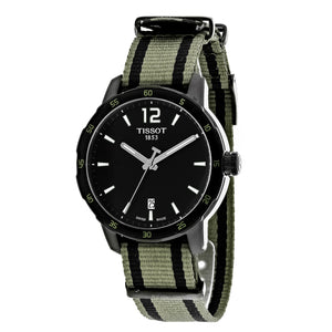 Tissot Men's Nato Watch (T0954103705700)