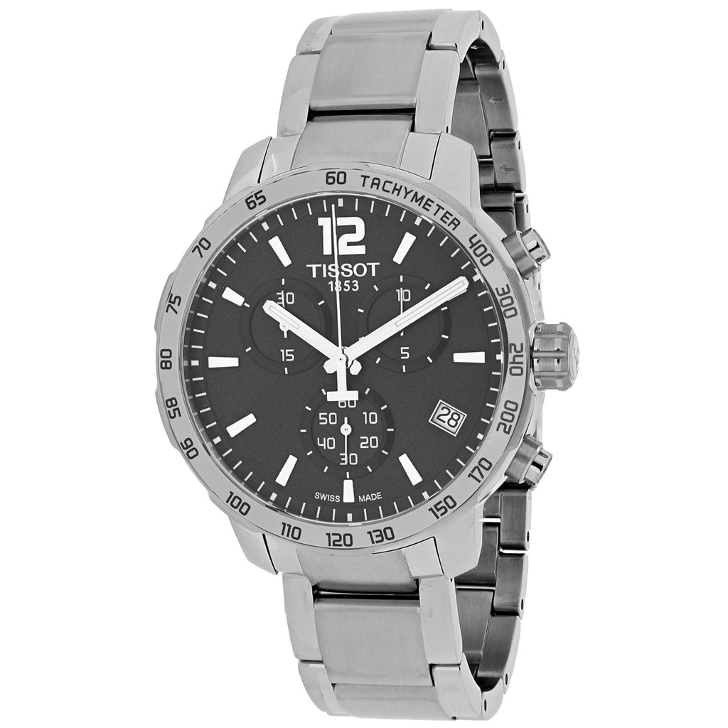 Tissot Men's Quickster Watch (T0954171106700)