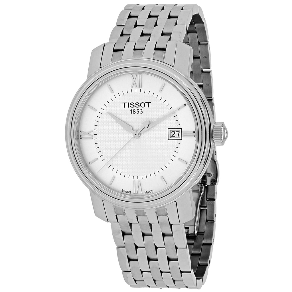 Tissot Men's Bridgeport Watch (T0974101103800)