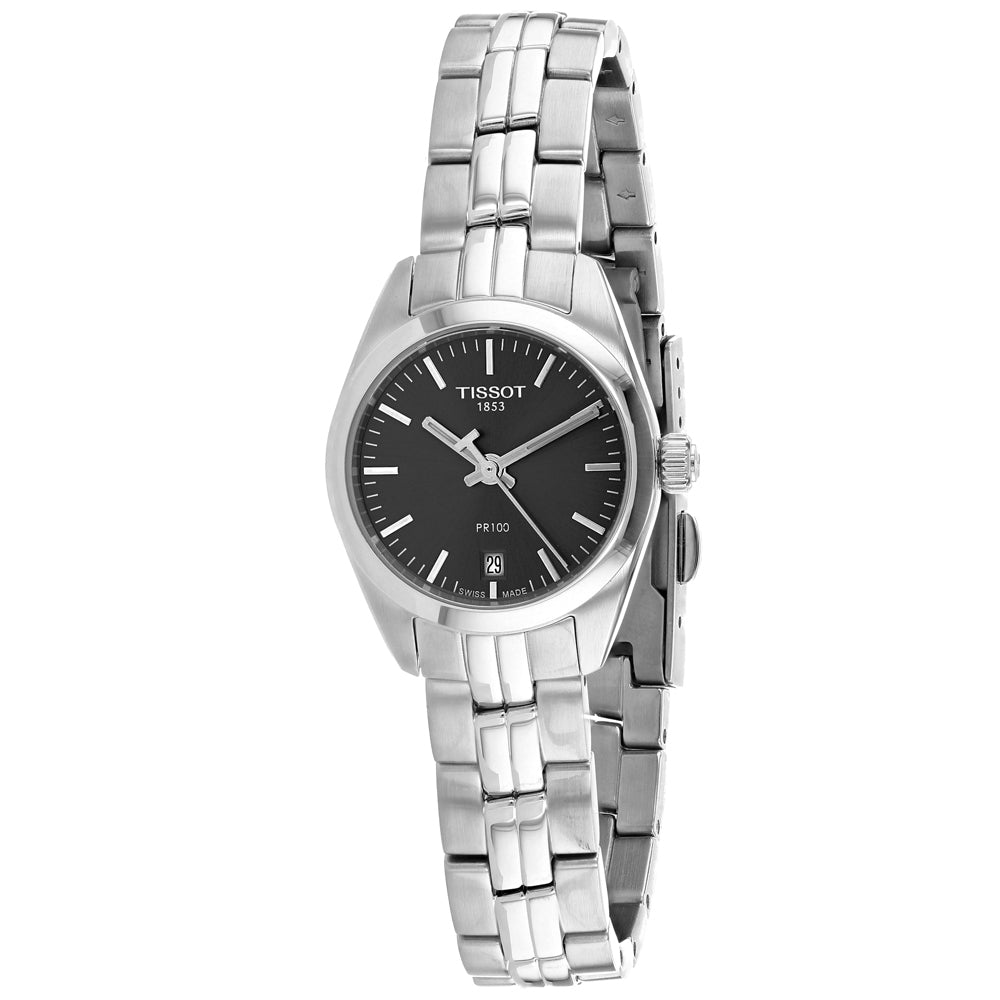 Tissot Women's PR100 Watch (T1010101106100)
