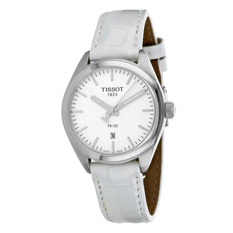 Tissot Women's PR 100 Watch (T1012101603100)