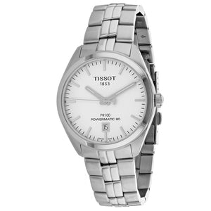 Tissot Men's PR 100 Watch (T1014071103100)