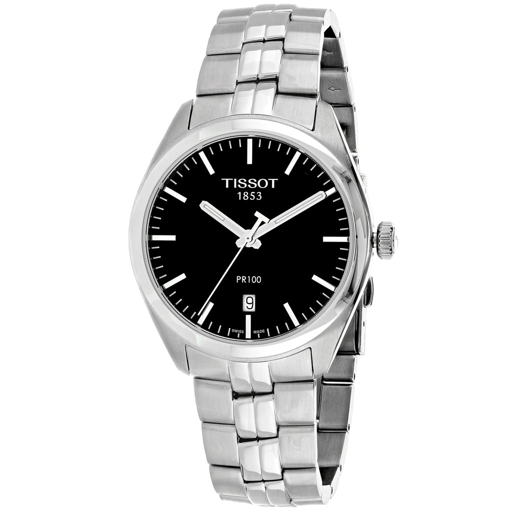 Tissot Men's PR 100 Watch (T1014101105100)