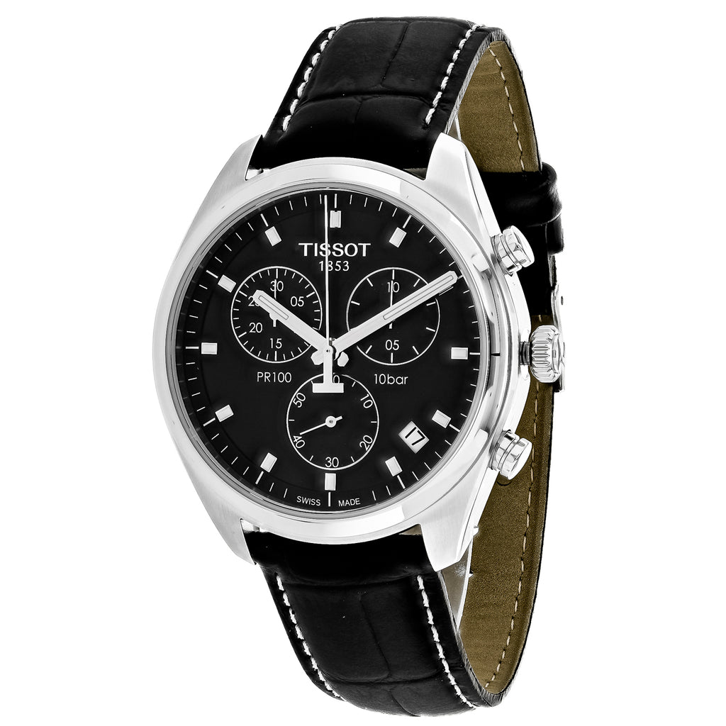Tissot Men's PR 100 Watch (T1014171605100)
