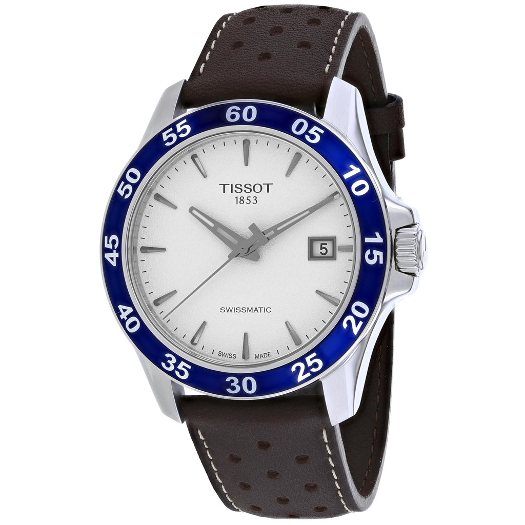 Tissot Men's V8 Watch (T1064071603100)