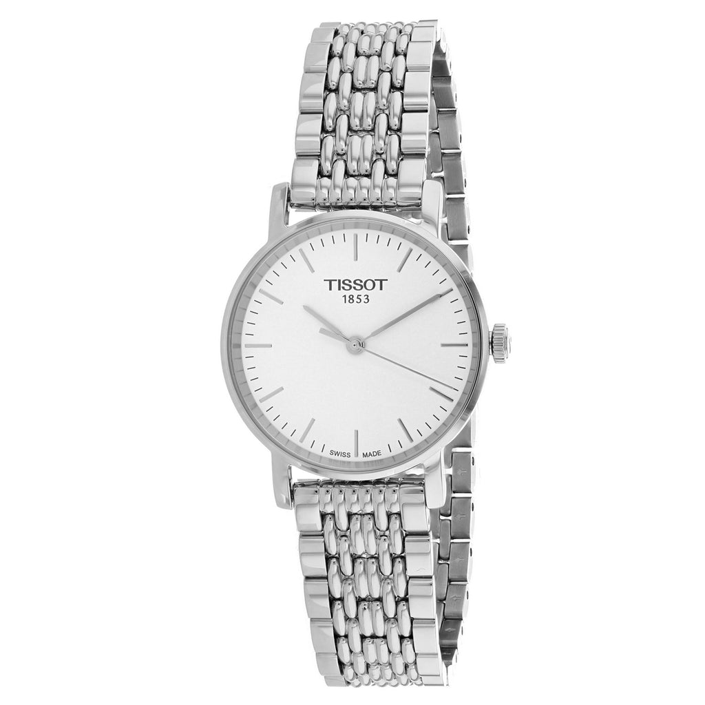 Tissot Women's Everytime Watch (T1092101103100)
