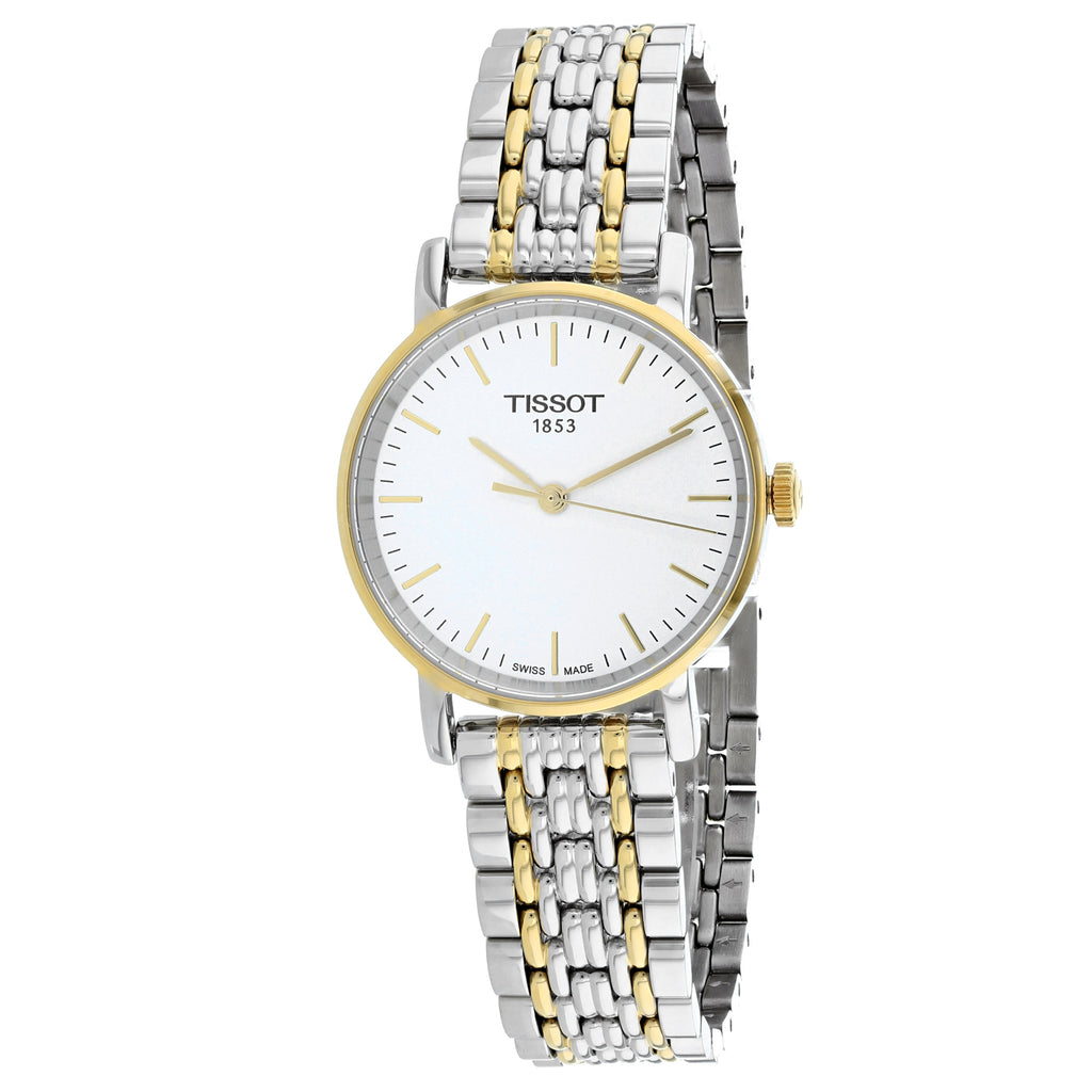 Tissot Women's Everytime Watch (T1092102203100)