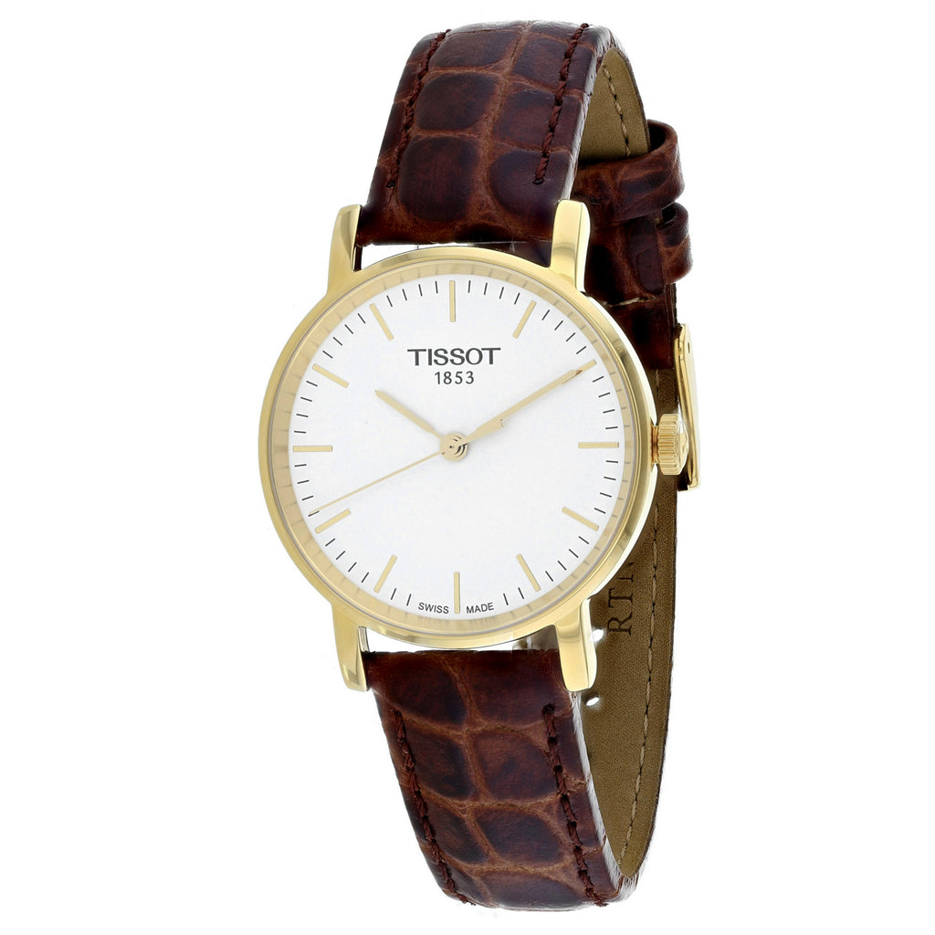Tissot Women's Everytime Watch (T1092103603100)