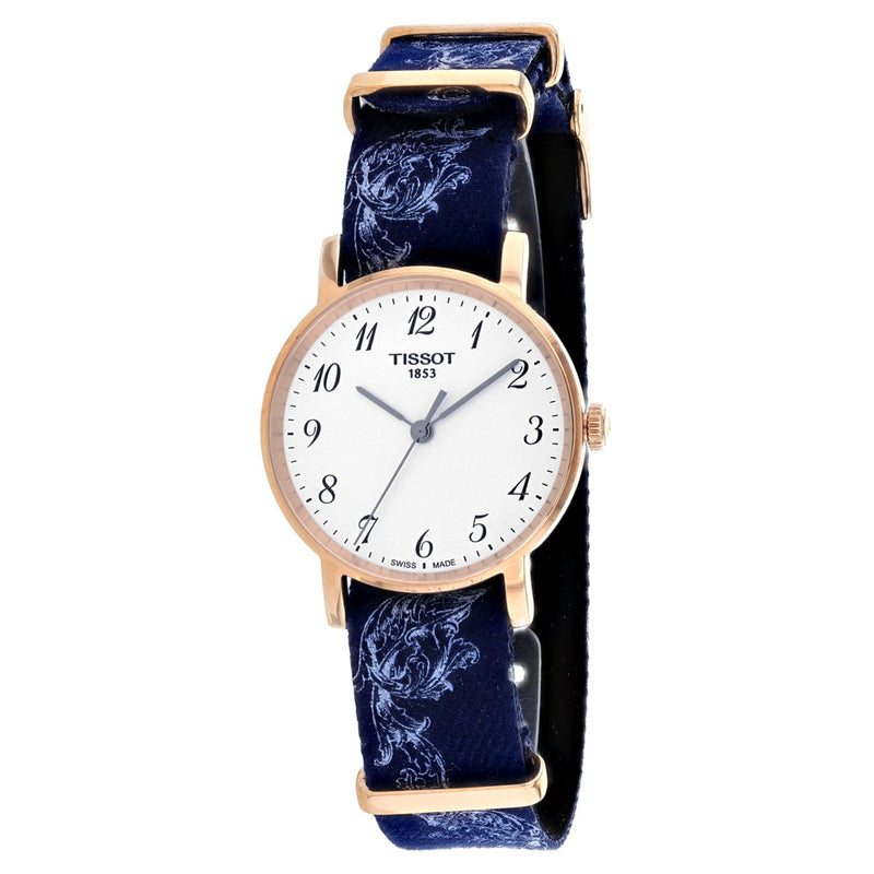 Tissot Women's Everytime Watch (T1092103803200)