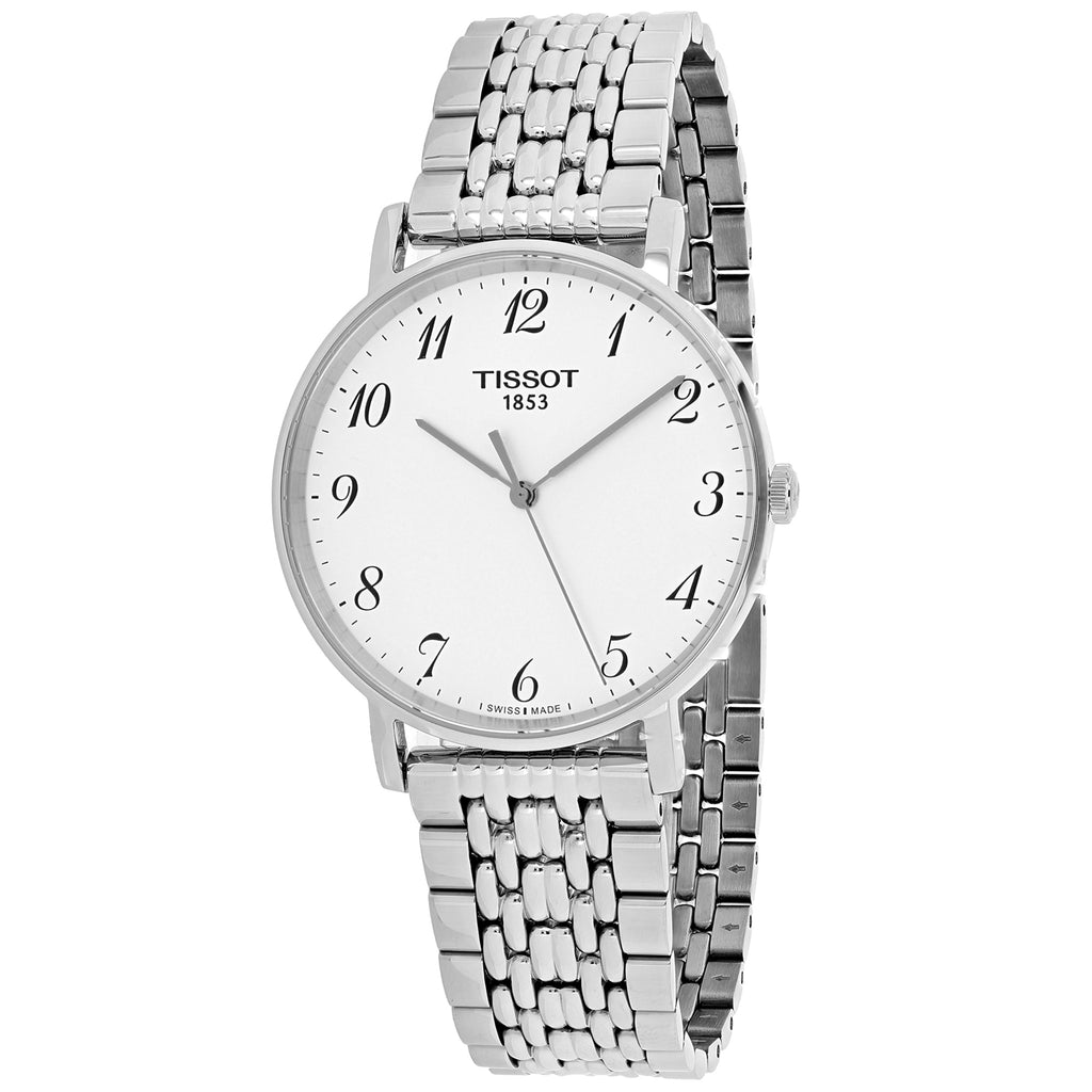 Tissot Men's T-Classic Watch (T1094101103200)