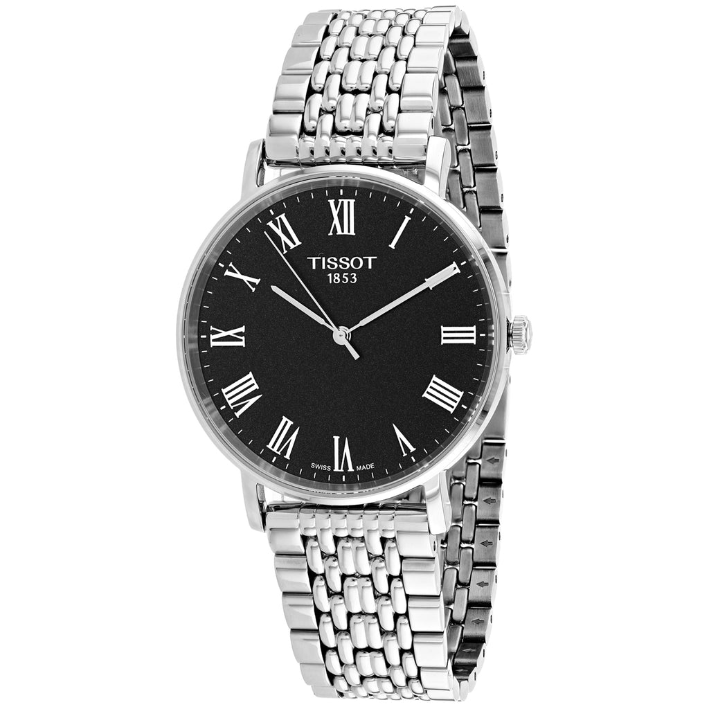 Tissot Men's Everytime Watch (T1094101105300)