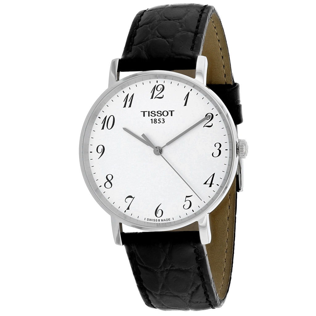 Tissot Men's Everytime Watch (T1094101603200)
