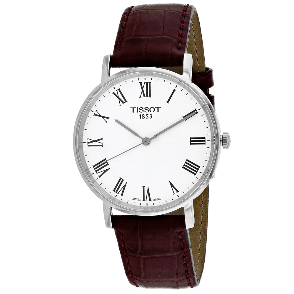 Tissot Men's Everytime Watch (T1094101603300)